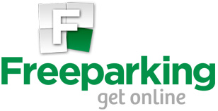 freeparking, domains, email, hosting, ecommerce